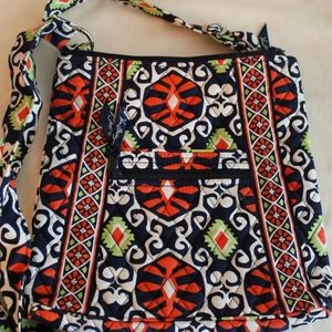 Vera Bradley Sun Valley Purse